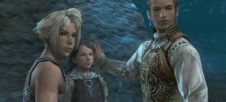 Final Fantasy XII The Zodiac Age 01
