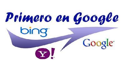 Qué Hacer Para Que Google Posicione Bien Tu Blog?: Buenos Trucos Blogging