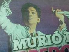 Cómo fentanilo acabó vida estrella rock Prince. anestesiólogo explica claro simple