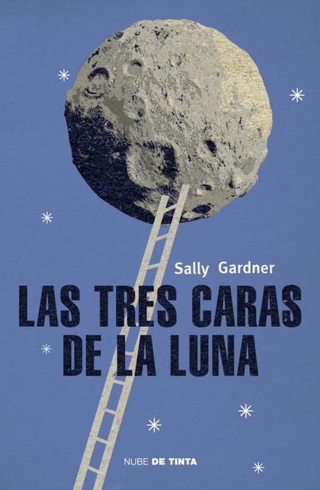 Reseña: Las tres caras de la luna — Sally Gardner