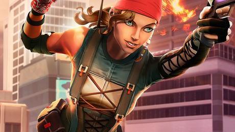 Primer tráiler de #AgentsOfMayhem, el nuevo juego de #DeepSilver y #VolitionGames