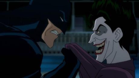 #BatmanTheKillingJoke: Nuevo tráiler de la adaptación animada de #LaBromaAsesina