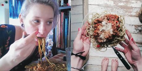 instagram-vs-life-food