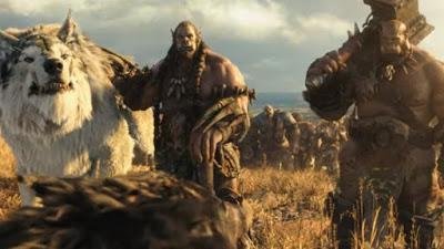 Warcraft el origen, El mundo de Warcraft en el cine