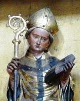 San Deochar, abad