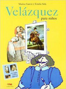 libros-de-arte-para-niños-totenart-velazquez 07