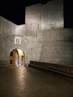 Dubrovnik y Juego de Tronos: quinta temporada