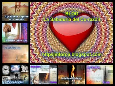 Video presentación BLOG Sabiduría Co-razón
