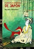 Libros mágicos sobre: Mitología Japonesa