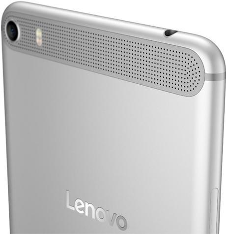 Phab: La primera phablet de Lenovo llega a Ecuador