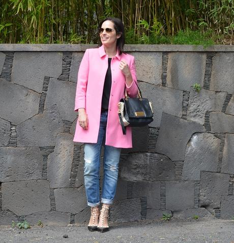 zara-pink-coat-outfit