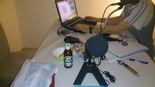 Duodécimo programa de radio de Dj Savoy Truffle (Décimo en Cebollas Verdes)