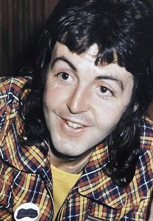 Paul McCartney - Let me roll it (Live on Jools Holland) (2010)