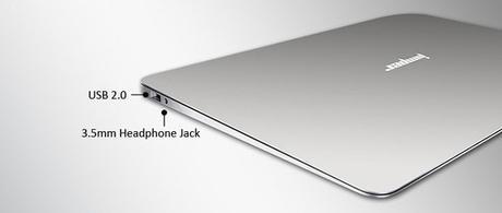 Jumper Ezbook 2 Ultrabook, reservar con cupón y código descuento el mejor ultra portátil