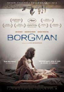 Borgman y… ¿por qué? (!)