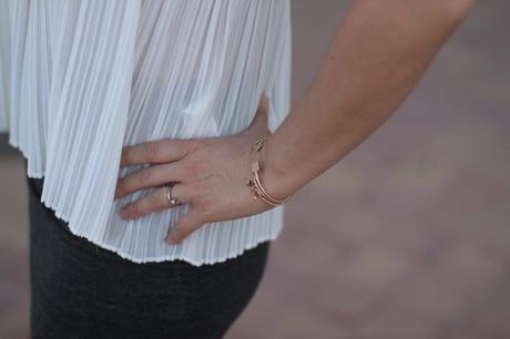 pulseras de H&M