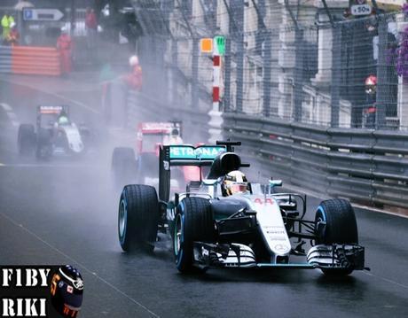 Lewis Hamilton cree que despues del GP de Mónaco es más fuerte que nunca