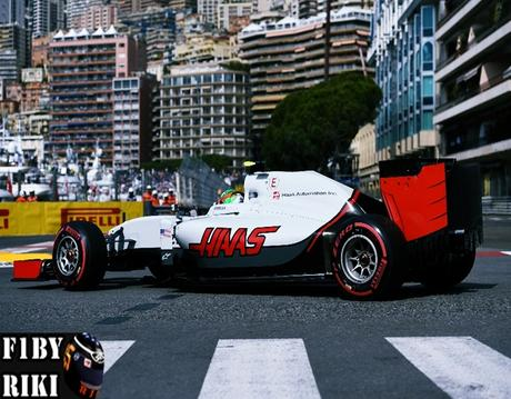Haas confía en la estrategia planteada para el GP de Canadá 2016