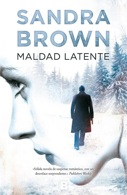 Maldad Latente - Sandra Brown