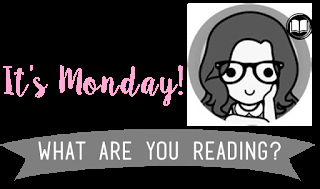 ⑦ It's Monday! What are u reading?