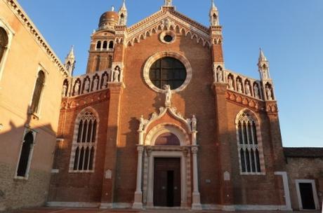 El sestiere Cannaregio, paseando entre iglesias acompañados de Tintoretto.