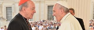 Cardenal Cipriani rechaza en RPP manipulación contra el Papa en campaña electoral