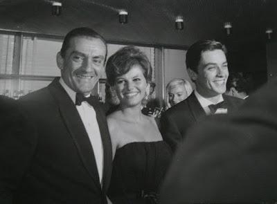 Rocco y sus hermanos ,1960 ,trailer