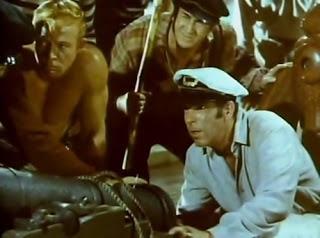 RUMBO A JAVA (Fair Wind to Java) (USA, 1953) Aventuras