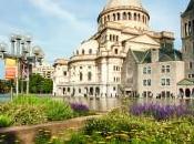 Científicos Cristianos reúnen Boston Asamblea anual denominación; reflexionan sobre pertinencia iglesia