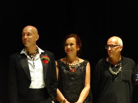 Galardon CAMJal homenajea a sus personalidades locales
