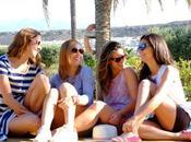 semana Almería amigas
