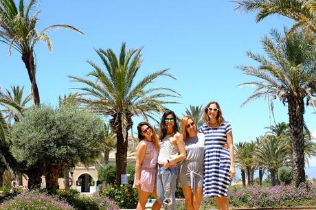 Fin de semana en Almería con amigas