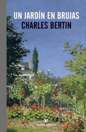 Un jardín en Brujas- Charles Bertin
