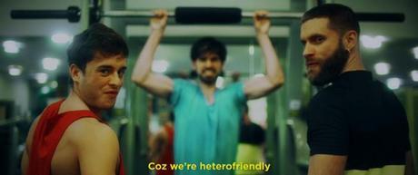 """""""Be heterofriendly"""", el videoclip de Axel Hotels a favor de los derechos de los heterosexuales"""