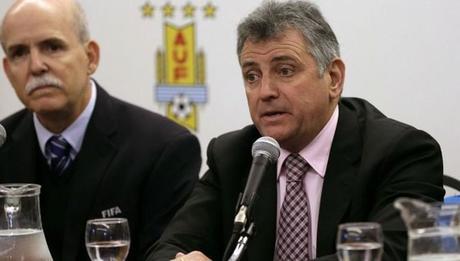 Directivo Uruguayo dice que la Copa América esta armada para México