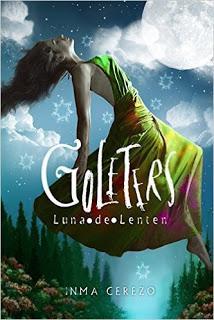 Ficha: Goleters #1: Luna de Lenten