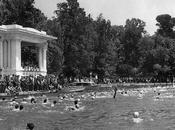 Fotos antiguas: Nadando Retiro