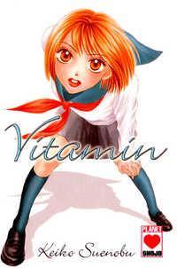 Reseña: Vitamin