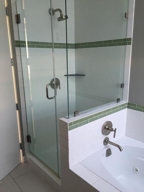ANTES Y DESPUÉS: Cómo sacarle partido al baño