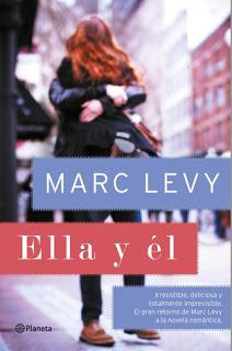 Ella y él de Marc Levy
