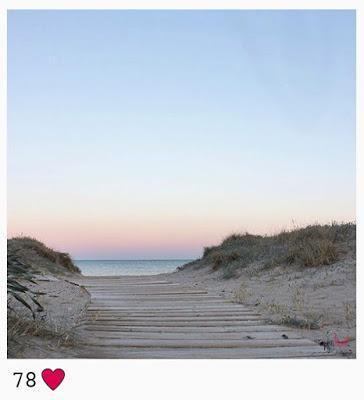 Top5 Instagram Mayo