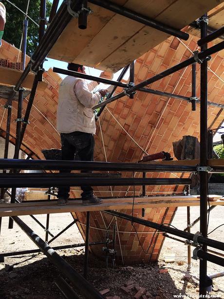 NOT-010-La Fundación Norman Foster presenta un prototipo de 'Droneport' en Venecia-4
