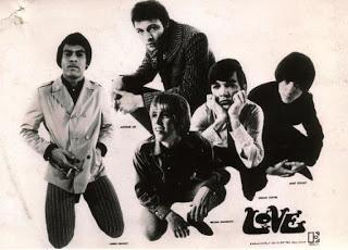 Love - Seven & Seven is (1967)