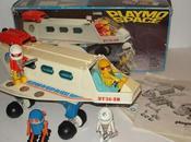 linea playmospace playmobil