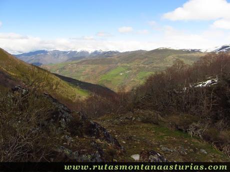Valle del Naviego