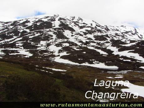 Laguna Changreira