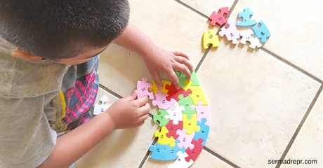 Más de 100 actividades para hacer con niños en verano