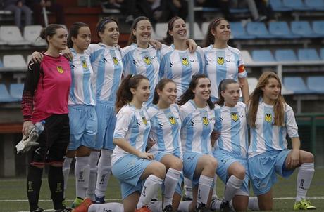 Varias futbolistas Orzán solicitan Deportivo