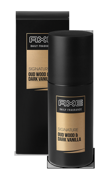 #FINDYOURMAGIC with Axe