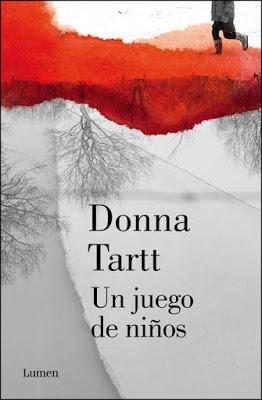 Un juego de niños. Donna Tartt